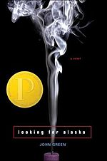 Book review: Looking for Alaska