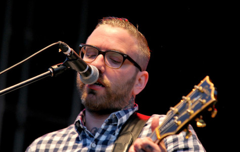 City and Colour 'If I Should Go Before You'