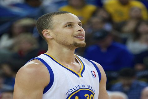 The year of Steph