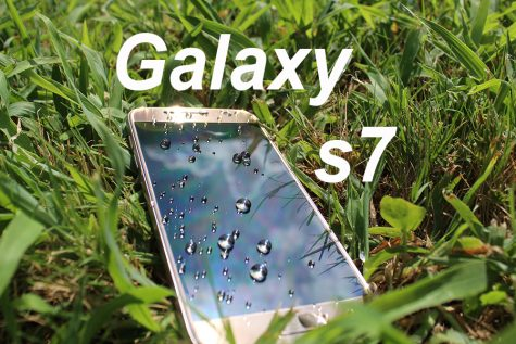 Overview of the Galaxy s7