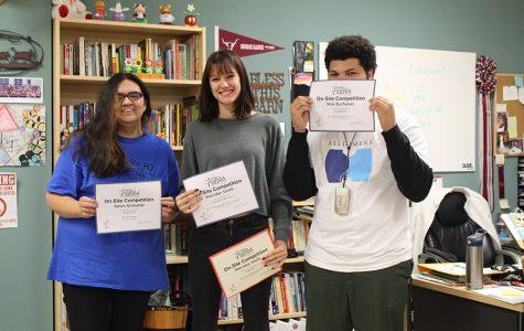 Longhorns Showcase Talents Through Journalism
