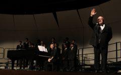 Choir Fall Concert