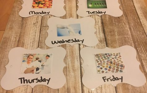 National days of the week 1/9 – 1/13