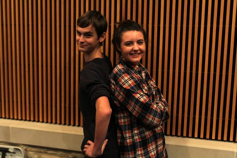 Into the Woods opens Thursday