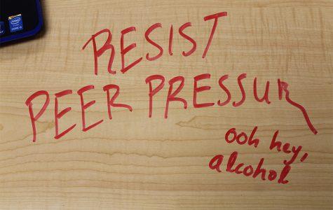 Pressure in Teens