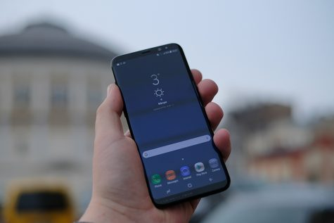 Galaxy S8 – Quick Facts