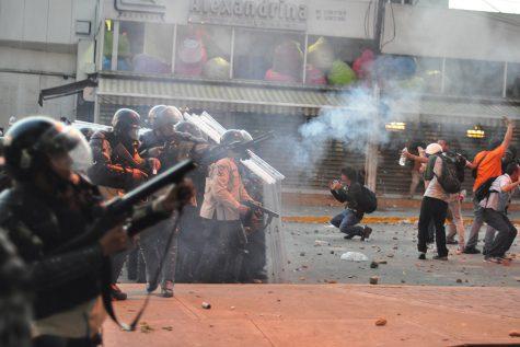 The Venezuelan Crisis