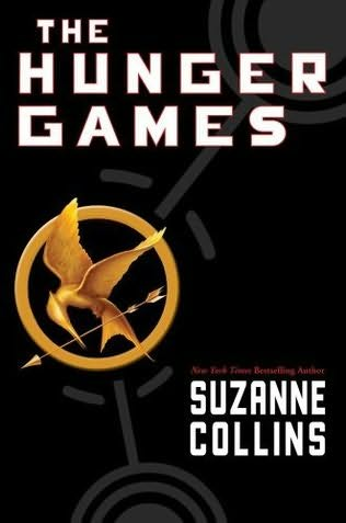 Book Review: Hunger Games