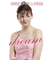 Book Review: Once Upon a Prom: Dream