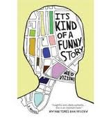 Book Review: Its Kind of a Funny Story