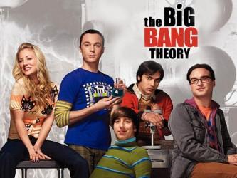 TV Show Review: The Big Bang Theory