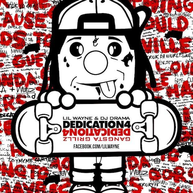 Mixtape+Review%3A+Dedication+4