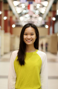 Photo of Viviane Nguyen