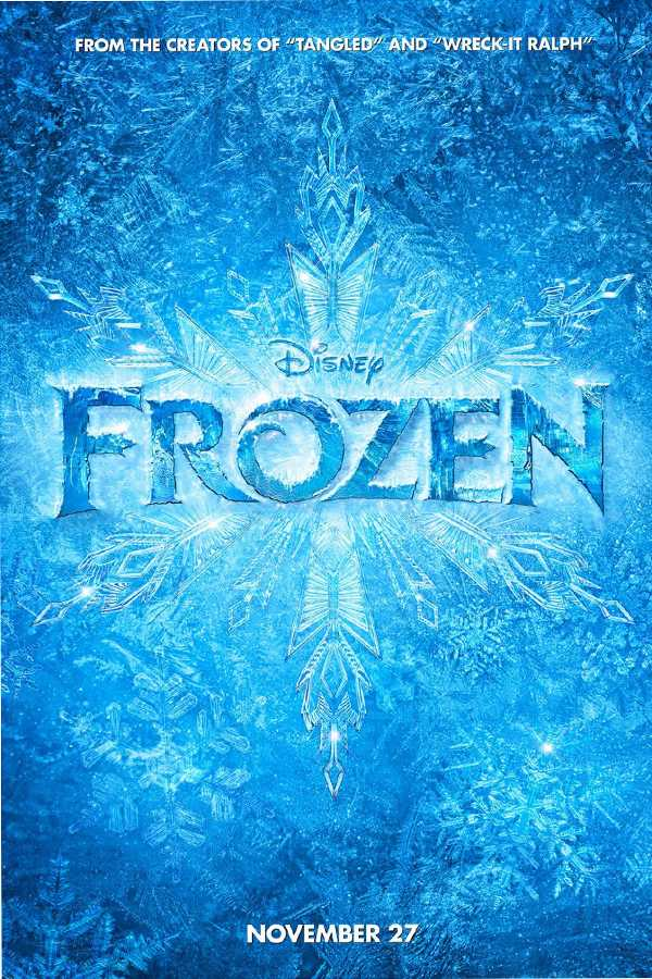 Frozen: A Winter's Fairytale