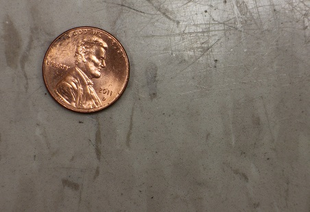 Luck of a Penny