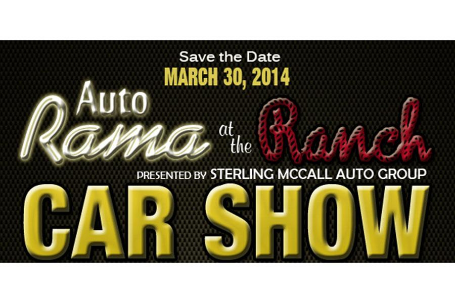 Autorama at the Ranch