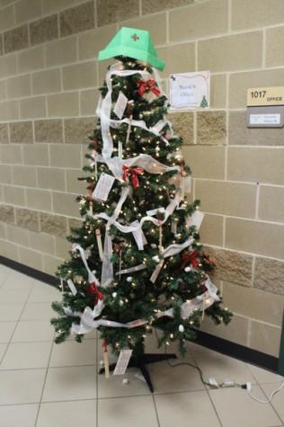 Nurse's Office Tree Pic