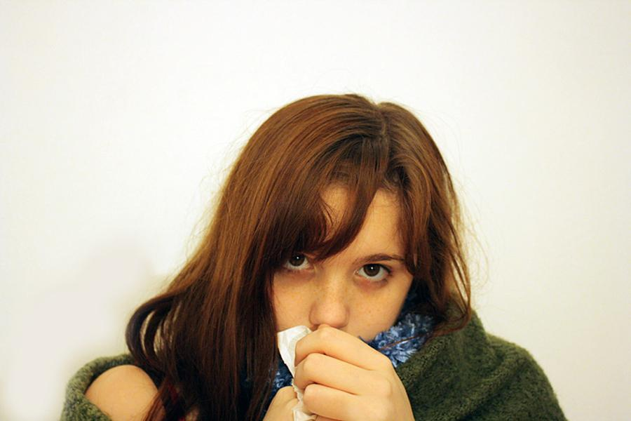 How To Avoid Getting Sick This Season