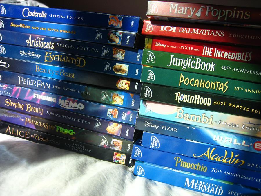 13+Movies+You+Forgot+Disney+Made