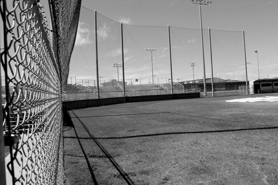 The+baseball+field