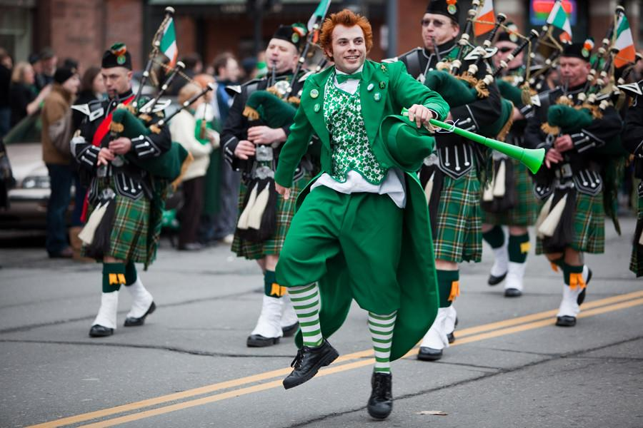 All you need to know about St. Patrick's Day