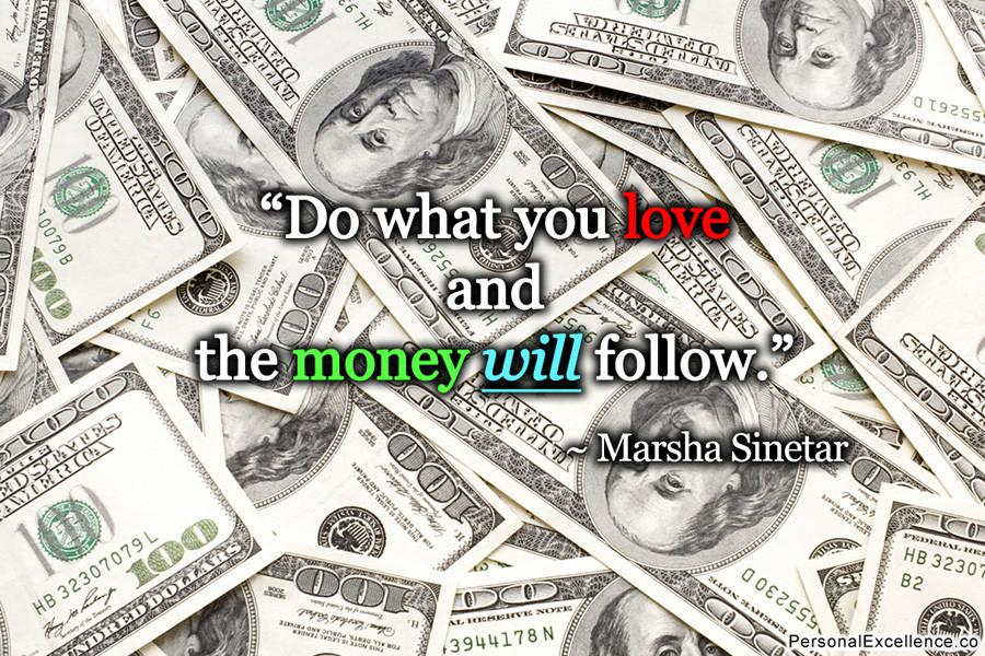 Money+vs.+Passion