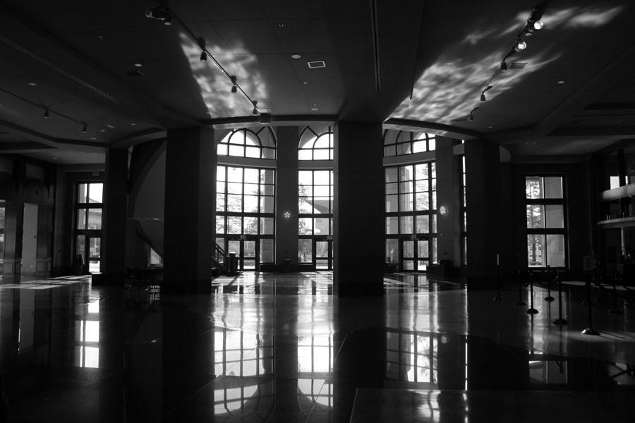 Inside+the+Bullock+Museum.