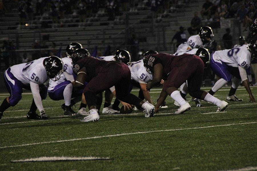 Longhorns staring down Morton Ranch before another anticipating play