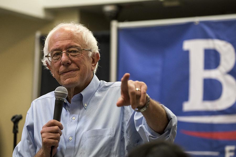 Bernie+Sanders+for+President