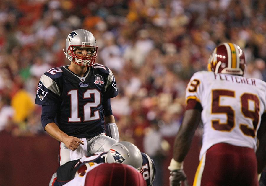 New+England+Patriots+at+Washington+Redskins+08%2F28%2F09