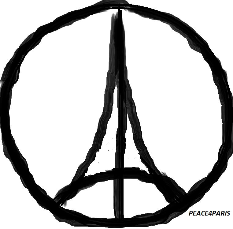 The+hashtag+%23Peace4Paris++and+%23PrayForParis+became+trending+topics+on+social+media+with+this+symbol+representing+the+attacks+on+Paris%2C+France.