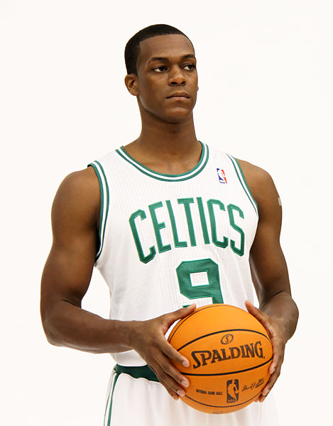 Rajon Rondo's homophobic slurs have no place in the game.