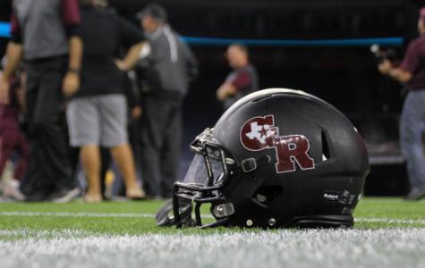 Football Playoffs : Varsity vs. Vista Ridge