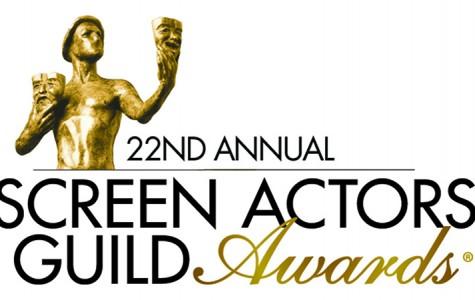 Recap: Screen Actors Guild Awards | January 2016