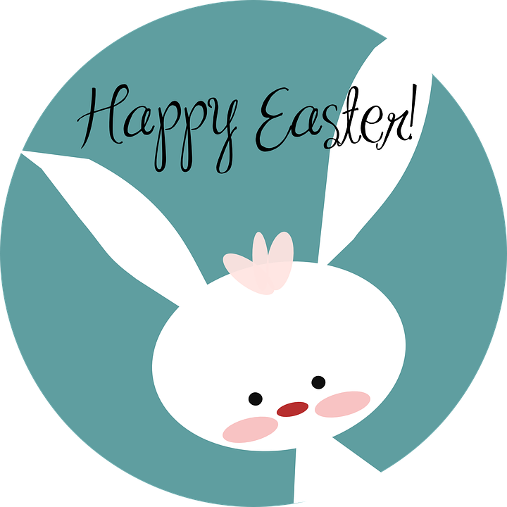 Have a happy Easter!