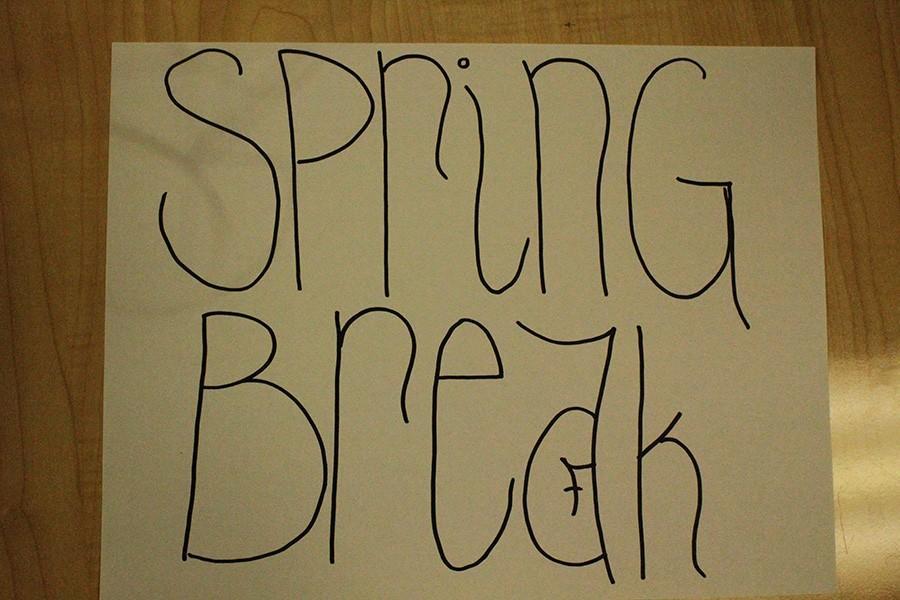 Spring+Break+2016