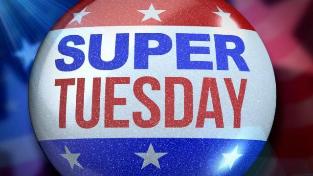 Super+Tuesday