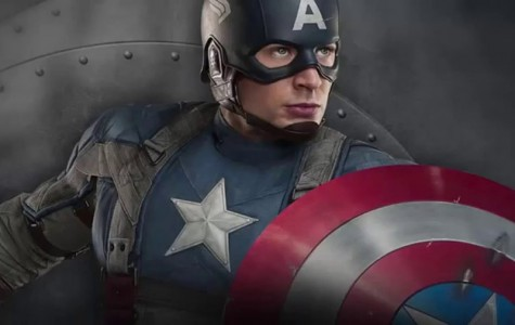Chris Evans plays Captain America a.k.a Steve Rogers in the upcoming movie Captain America: Civil War.