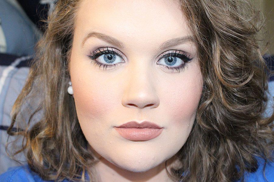 Prom 2016 Makeup Tutorial