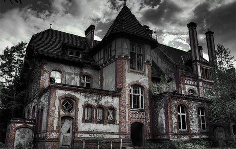 Best haunted houses in Texas
