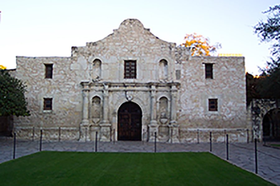 Things to see in San Antonio