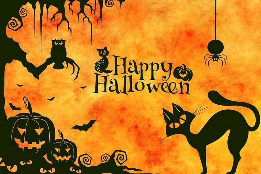 Interpretation of a Dream : Halloween