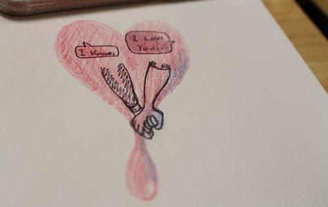 My feelings for you still go unheard