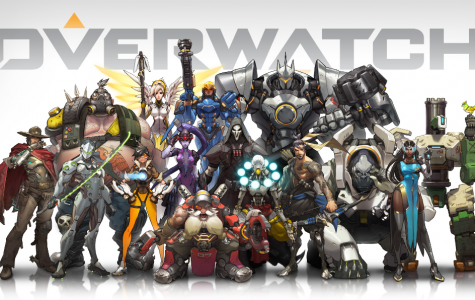 Overwatch game review