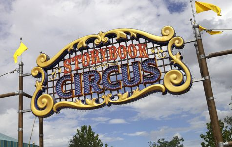 There are many Circus groups that travel around the United States. Nothing will ever be the same as the Ringling Brother's Circus that is closing in May.