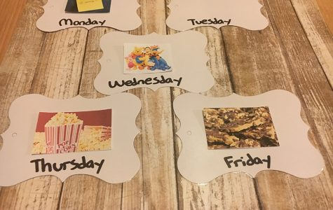 National days of the week 1/16 - 1/20