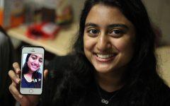 Selfie vs Portrait