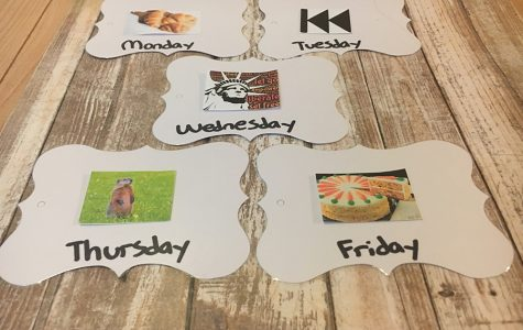 National days of the week 1/30 - 2/3