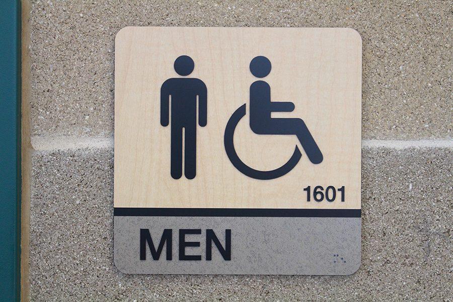 Boys Restroom Rant