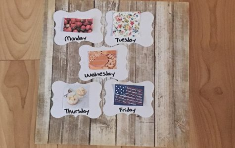 National days of the week 2/27 - 3/3